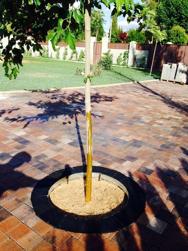 Adoquines para patios | Prefabricados Jara