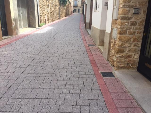 Pavimentos de adoquines | Adoquinado Prefabricados La Jara