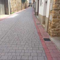 Adoquines Praga Albocaser | Prefabricados de la Jara | Adoquines Madrid | Adoquines Albacete