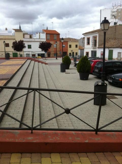 Adoquines de hormigón Alcazar de San Juan | Prefabricados Jara
