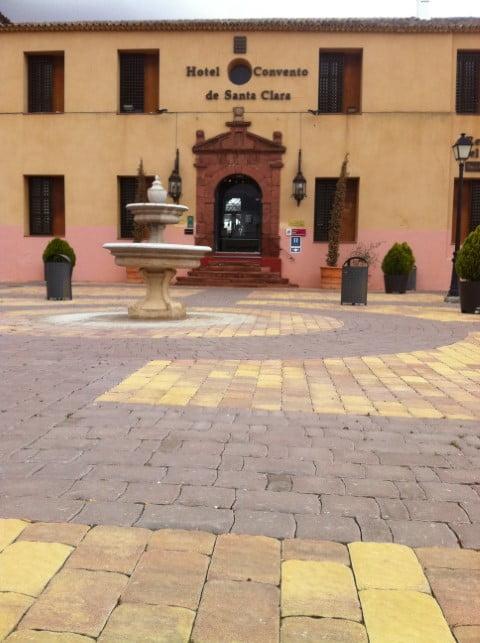 Adoquines en Alcazar de San Juan | Prefabricados Jara | Adoquines de hormigónen Ciudad Real