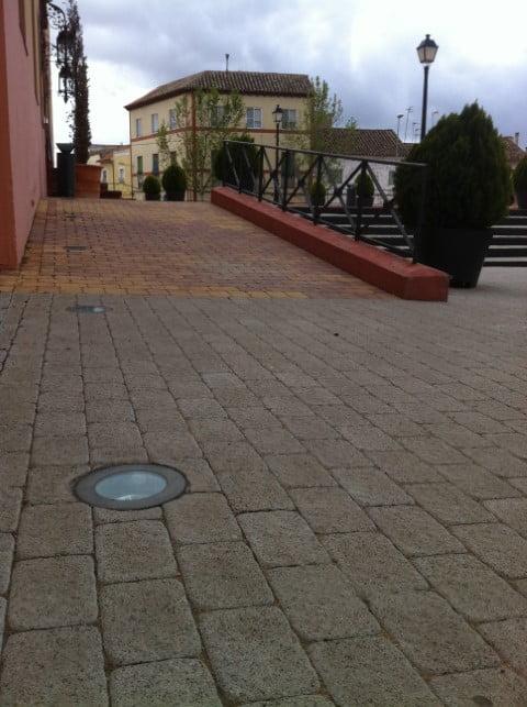 Adoquines en Alcazar de San Juan | Prefabricados Jara | Pavimentos Ciudad Real