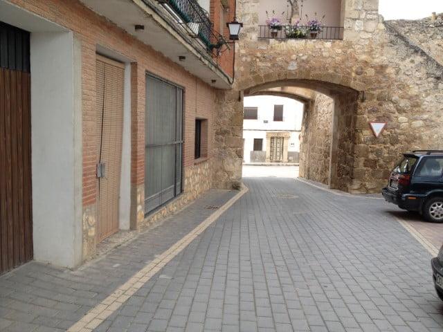 Fabricación de adoquines en Cuenca | Prefabricados Jara