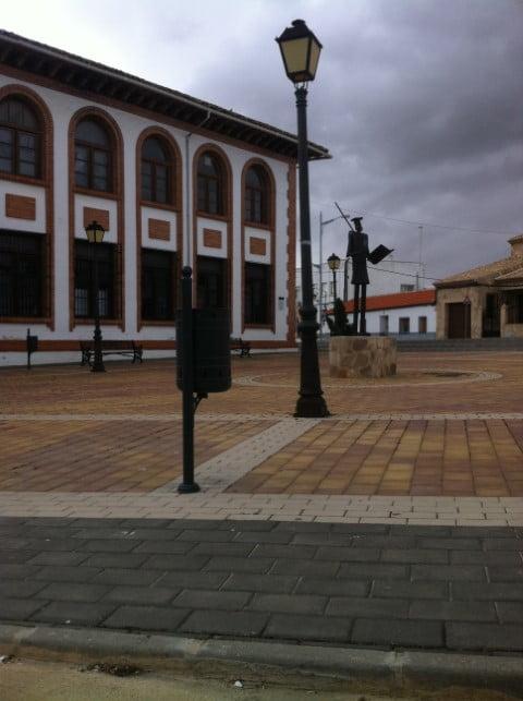 Pavimentos decorativos en Cuenca