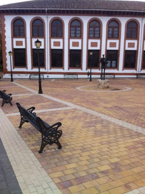Adoquín en Belmonte | Prefabricados Jara | Adoquín Cuenca, Guadalajara, Ciudad Real y Toledo