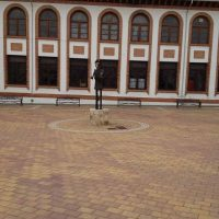 Adoquín decorativo | Belmonte | Prefabricados La Jara | Adoquines en Toledo