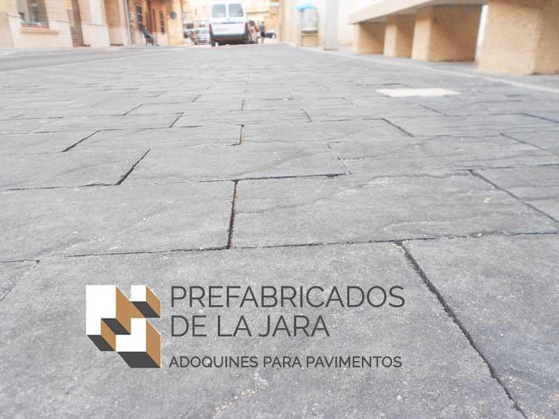 Blog de Prefabricados de La Jara