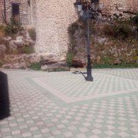 Adoquines de piedra en Albacete | Prefabricados La Jara