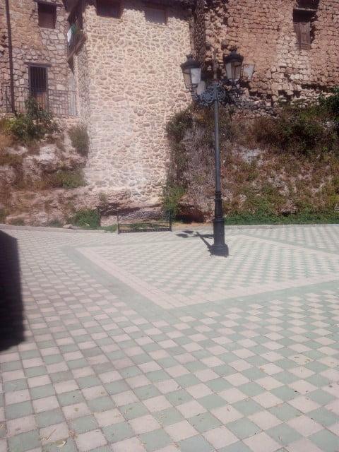Adoquines en Albacete | Adoquines en Madrid | Pavimentos decorativos Prefabricados La Jara