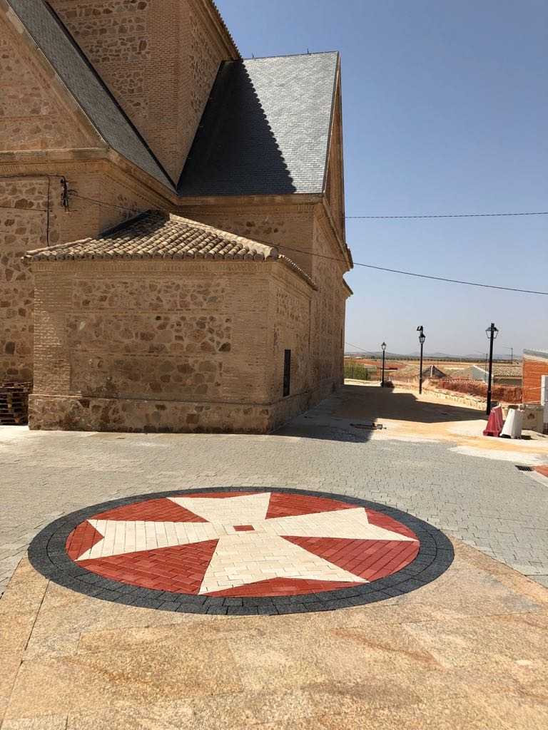 Prefabricados de la Jara | Adoquines en Albacete y Madrid