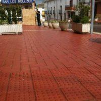 Adoquín de hormigón | Prefabricados de La Jara | Carrascosa del campo