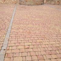 Adoquín Ciudad Antigua | Adoquines en Toledo | Prefabricados La Jara