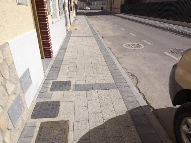 Adoquines Cuenca | Trabajos realizados Prefabricados La Jara