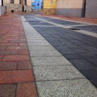 Adoquines decorativos | Prefabricados de La Jara | Cuenca Barrio Buenavista