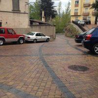 Adoquín en Cuenca | Barrio San Antón | Prefabricados Jara