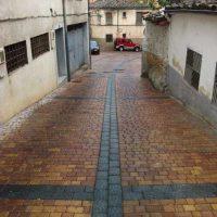 Adoquines de hormigón en Toledo | Prefabricados Jara