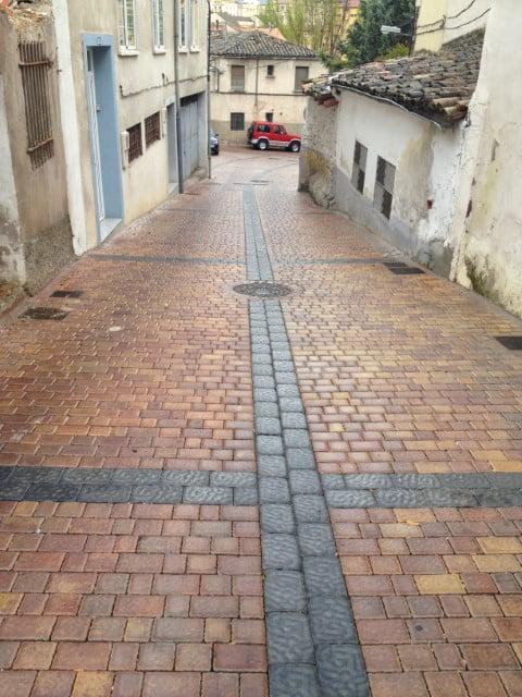 Adoquín Casco Viejo | Prefabricados La Jara Cuenca | Adoquines Albacete