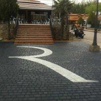 Adoquines en Cuenca | Trabajos realizados Prefabricados Jara