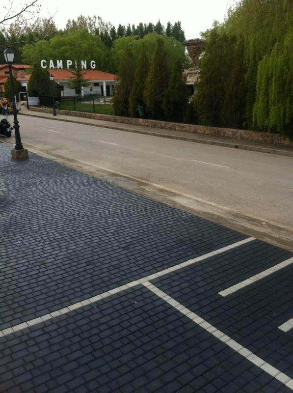 Adoquines Prefabricados La Jara | Adoquines de hormigón para Madrid y Albacete