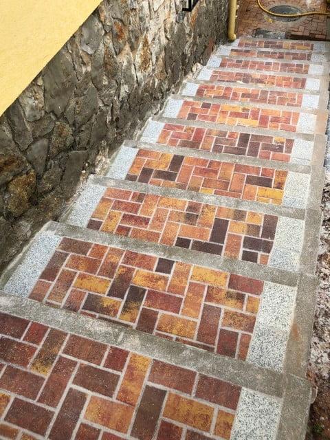 Pavimentos decorativos | Adoquines de hormigón en Albacete y Madrid