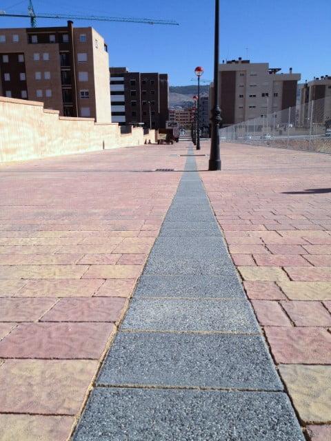 Pavimentos de adoquines en Cuenca | Prefabricados Jara