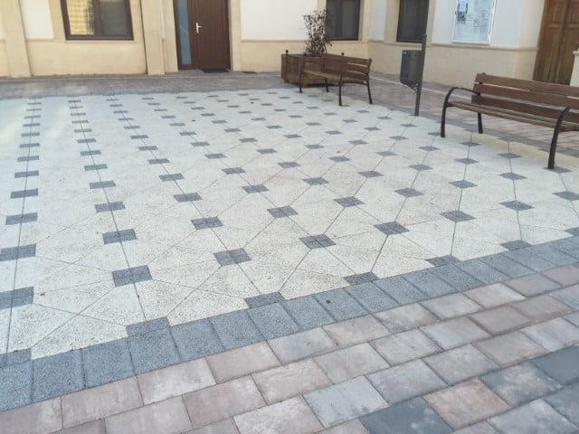 Adoquín El Picazo | Prefabricados La Jara | Adoquines de hormigón Albacete y Madrid