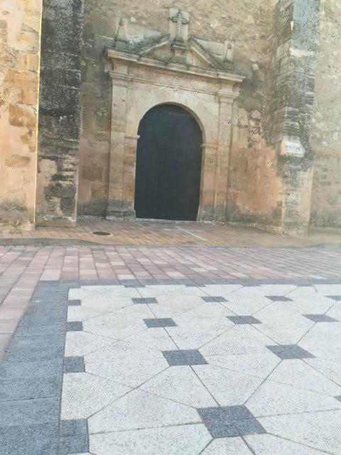 Adoquín granallado | Prefabricados de hormigón en Madrid