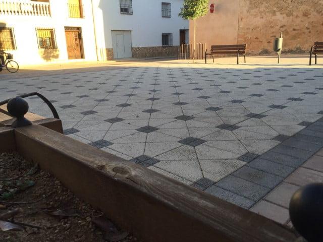 Adoquín El Picazo | Prefabricados de hormigón Albacete y Madrid
