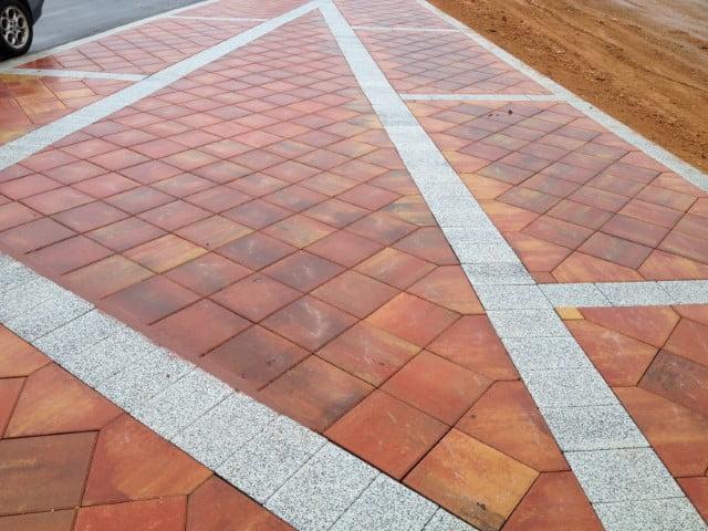 Adoquines hormigón y cerámicos | Prefrabricados La Jara