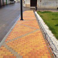 Adoquines decorativos | Prefabricados de La Jara | El Provencio