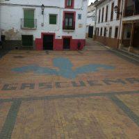 Adoquines decorativos | Prefabricados de La Jara | Gascueña
