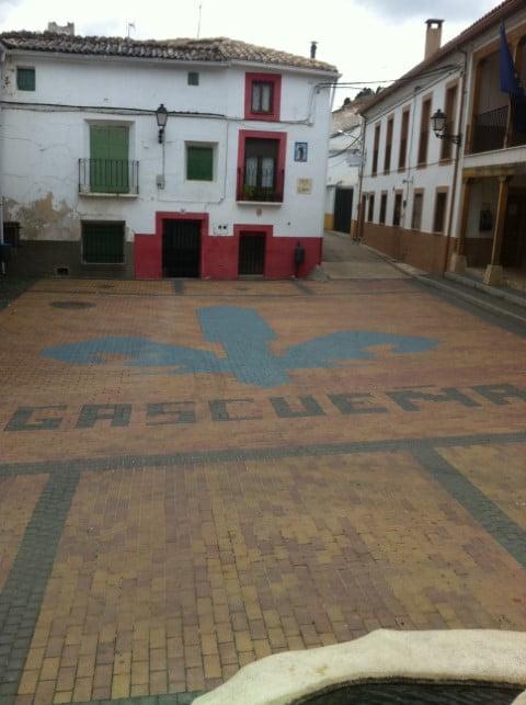 Gascuena | Prefabricados La Jara | Adoquines prefabricados de hormigón Madrid