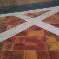 Adoquines decorativos | Prefabricados Jara | Colocación adoquines madrid