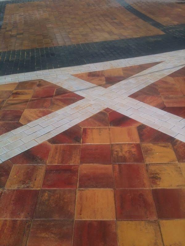 Adoquín Cuadrado en La Cierva | Adoquines de hormigón en Albacete y Madrid