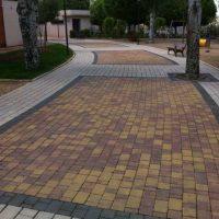 Adoquín en Cuenca | Prefabricados Jara