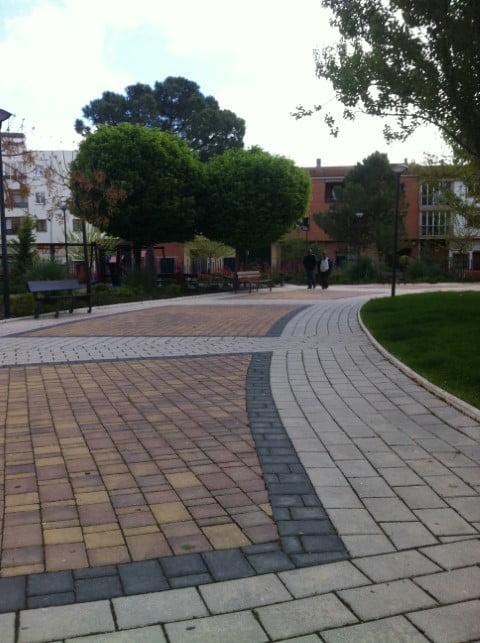 Adoquín de hormigón Albacete y Madrid | Prefabricados de la Jara | Las Pedroñeras