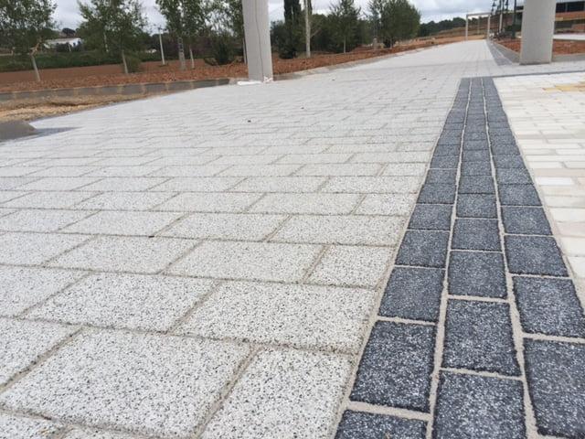 Olmedilla de Alarcón | Prefabricados de La Jara | Adoquines en Albacete y Madrid