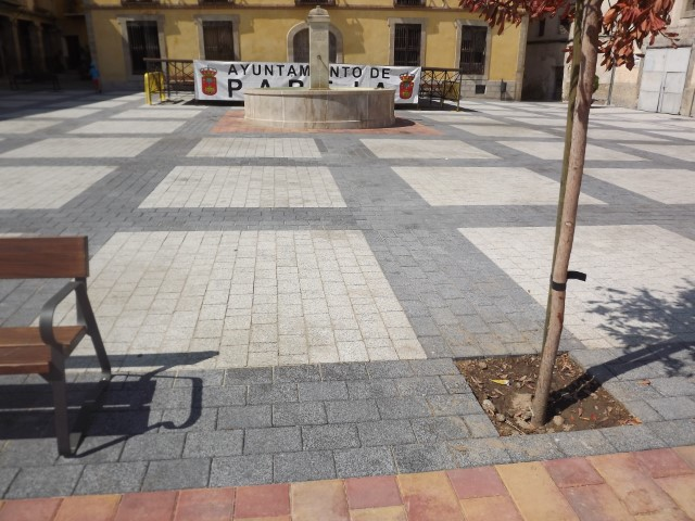 Adoquín en Pareja | Liso | Pavimentos decorativos en Albacete y Madrid