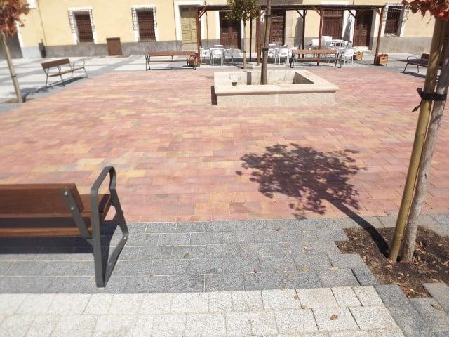 Adoquín en Pareja | Rectangular | Pavimentos decorativos en Albacete y Madrid