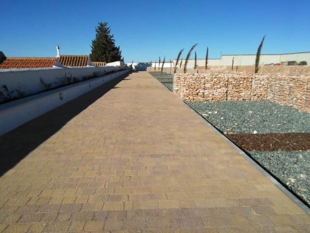 Adoquines de hormigón Madrid | Adoquines en Quintanar del Rey