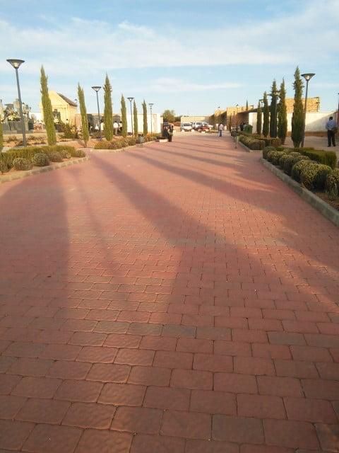 Adoquín en Quintanar del Rey | Prefabricados de Hormigón Albacete