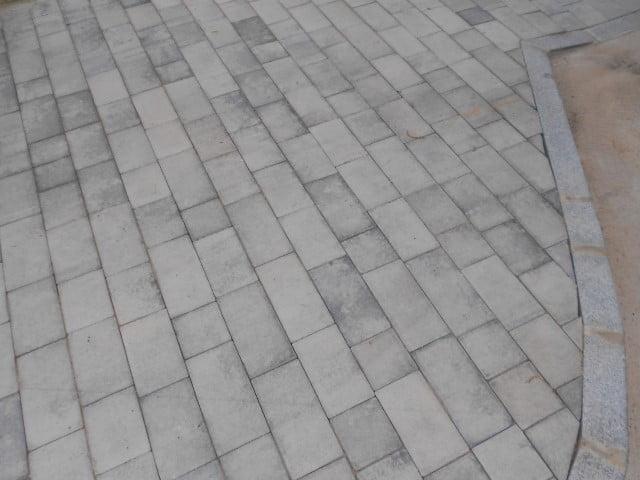 Adoquines en Quintanar del Rey | Ceniza | Prefabricados de hormigón Albacete y Madrid