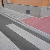 Adoquín de hormigón | Prefabricados de La Jara | Quintanar del Rey