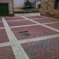 Prefabricados La Jara | Adoquín decorativo | Gascueña