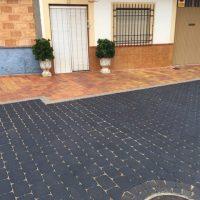 Prefabricados La Jara | Adoquín decorativo | Villanueva de la Fuente