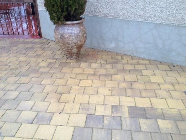 Adoquín cuadrado San Clemente | Prefabricados de la Jara | Adoquines Albacete y Madrid