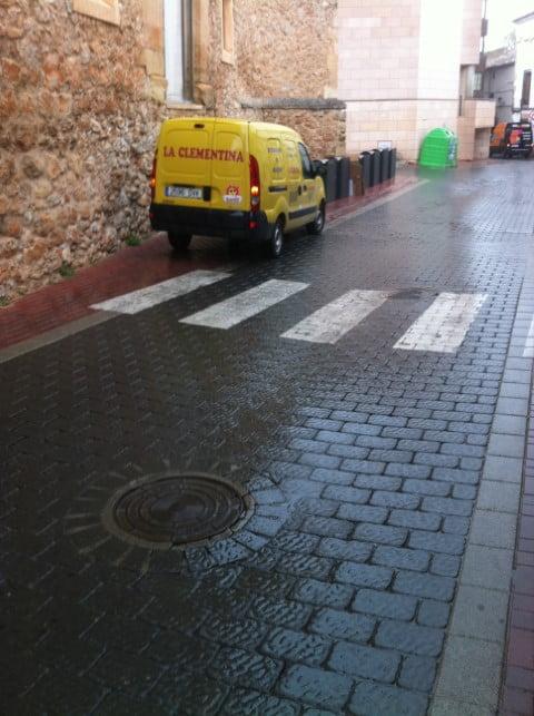 Adoquín rugoso San Clemente | Prefabricados de la Jara | Adoquines Albacete y Madrid