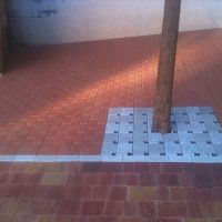 Adoquines decorativos | Prefabricados de La Jara | San Lorenzo de la Parrilla