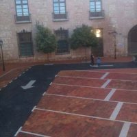 Adoquines en San Lorenzo de la Parrilla | Prefabricados de Hormigón en Albacete