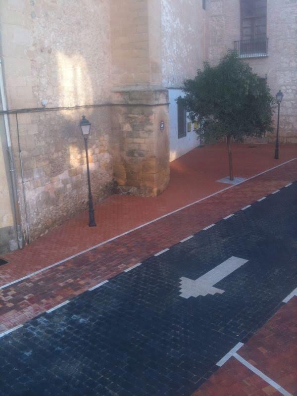 Adoquín San Lorenzo de la Parrilla | Prefabricados de la Jara | Adoquines Albacete y Madrid